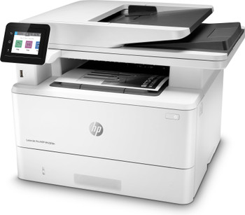 HP Laserjet Pro M428FDN Multi Function Printer 40ppm 1200x1200dpi 350-sheet Duplex