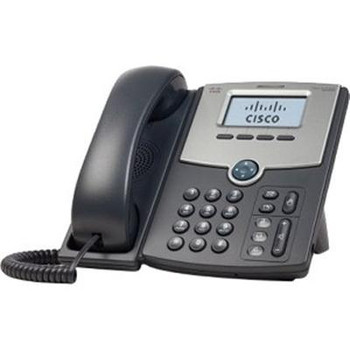 1 Line IP Phone With Dispaly Refr
