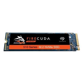 500GB FireCuda 510 SSD 3D TLC