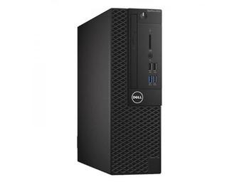 Dell Optiplex 5050 SFF - Intel i5 – 3.20GHz, 4GB RAM, 500GB HDD, Windows 10 Pro