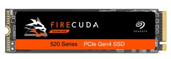 Seagate FireCuda 520 M.2 2TB PCI Express 4.0 3D TLC NVMe