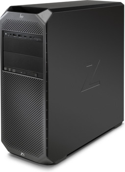 HP Z6 G4 Workstation - Intel Xeon 4114, 16GB RAM, 256GB SSD, Windows 10 Pro, 1WU31UT