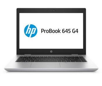 "HP ProBook 645 G4 Notebook - Ryzen 5 Pro, 8GB RAM, 256GB SSD, 14"" Display, Windows 10 Pro"