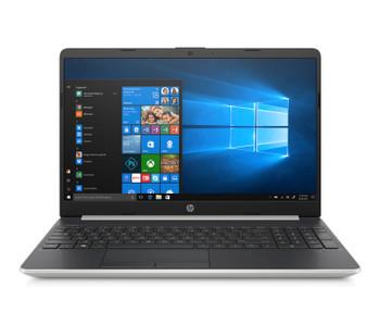 """HP 15-DB1001CY Laptop – AMD Ryzen 5 – 2.10GHz, 8GB RAM, 1TB HDD, 15.6"""" Display, Silver"""