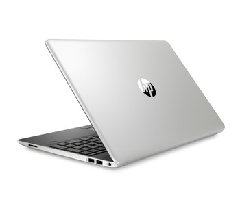 "HP 15-DB1001CY Laptop – AMD Ryzen 5 – 2.10GHz, 8GB RAM, 1TB HDD, 15.6"" Display, Silver"