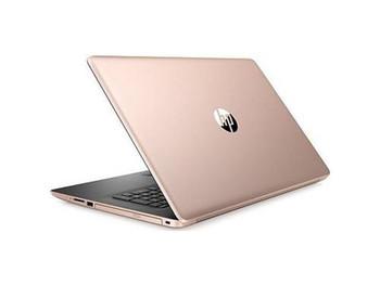 "HP 15-DB1002CY Laptop – AMD Ryzen 5 – 2.10GHz, 8GB RAM, 1TB HDD, 15.6"" Display, Rose Gold"