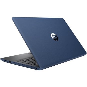 "HP 15-DB1008CY Laptop – AMD Ryzen 5 – 2.10GHz, 8GB RAM, 1TB HDD, 15.6"" Touch, Lumiere Blue"