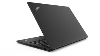 "Lenovo ThinkPad T490 - Intel Core i5 8265U, 8GB RAM, 256GB SSD, 14"" Display, Windows 10 Pro 64, Black"