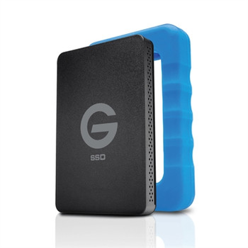 GDRIVE ev RaW SSD 500GB - 0G047551