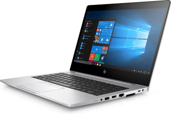 HP EliteBook 830 G5 UltraThin Notebook - Intel i5, 8GB RAM, 256GB SSD, Windows 10 Pro