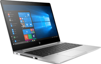 "HP EliteBook 840 G5 Notebook  - Intel i7, 16GB RAM, 512GB SSD, 14"" Display, Windows 10 Pro"