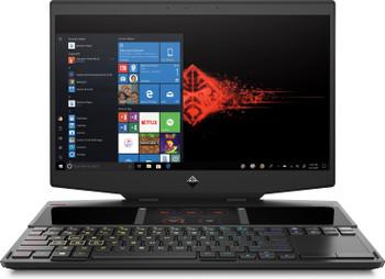 "HP Omen X 2S 15-DG0010NR Gaming Laptop – 15.6"" 144hz Touchscreen Display, Intel Core i7, 16GB RAM, 512GB SSD, RTX 2070 8GB, Windows 10, Black"