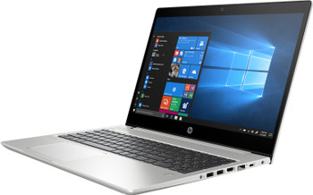 "HP ProBook 455 G6 - 15.6"" Notebook – AMD Ryzen 7 / X4 – 2.20GHz, 16GB RAM, 256GB SSD, Windows 10 Pro"