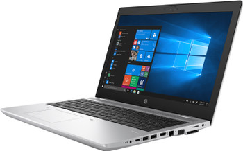 "HP ProBook 650 G4 | Intel Core i5, 8GB RAM, 256GB SSD, 14"" Display, Windows 10 Pro"