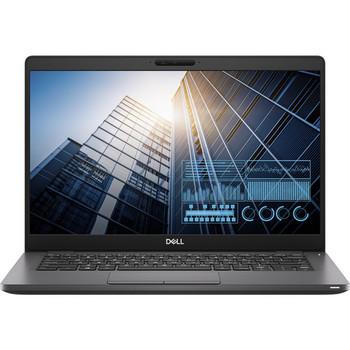 "Dell Latitude 5300 – Intel i5, 8GB RAM, 256GB SSD, 13.3"" Display, Windows 10 Pro, Black"