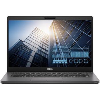 "Dell Latitude 5300 – Intel i5, 8GB RAM, 256GB SSD, 13.3"" Touchscreen, Windows 10 Pro, Black"