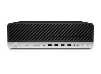 HP EliteDesk 800 G4 SFF - Intel i5, 8GB RAM, 256GB SSD, Windows 10 Pro
