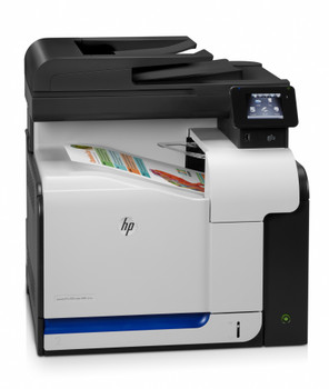 HP Laserjet Pro 500 Color MFP M570dn 31/31ppm 600x600dpi 350 Sheet Duplex CZ271A