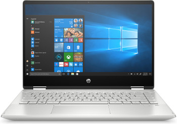 "HP Pavilion x360 Convertible 14m-dh1001dx - Intel i3, 8GB RAM, 128GB SSD, 14"" Touchscreen, Windows S Mode"