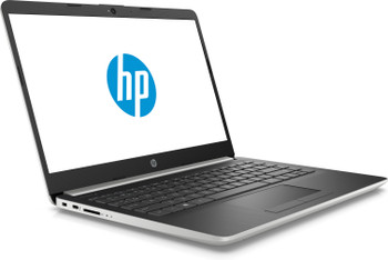"HP 14-DF0023CL - 14"" Display, Intel i3 – 2.20GHz, 4GB RAM, 128GB SSD, Silver, Windows S"