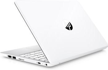 "HP Stream 11-AK1035NR - 11.6"" Display - Intel X5, 4GB RAM, 32GB SSD, White / Silver, Windows 10 S"