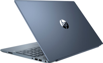 "HP Pavilion 15-CS2073CL - 15.6"" Touch, Intel i7, 16GB RAM, 1TB HDD, GeForce MX250 4GB, Fog Blue"