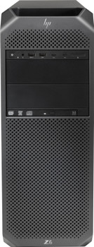 HP Z6 G4 Workstation - Intel Xeon 4114, 8GB RAM, 1TB HDD, Windows 10 Pro, 2WZ67UT