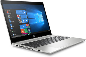 "HP ProBook 455 G6 Notebook  - Ryzen 7 Pro, 16GB RAM, 256GB SSD, 15.6"" Display, Windows10 Pro, 6KK35UT"