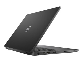 """Dell Latitude 7300 - Intel Core i5 – 8350U, 8GB RAM, 256GB SSD, 13.3"""" Display, Windows 10 Pro"""