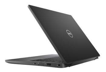 "Dell Latitude 7300 - Intel Core i5 – 8350U, 8GB RAM, 256GB SSD, 13.3"" Display, Windows 10 Pro, Carbon Black"