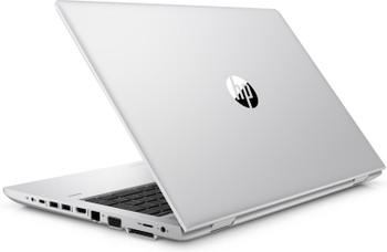 "HP ProBook 650 G4 Notebook - Intel i5, 4GB RAM, 500GB HDD, 15.6"" Display, Windows 10 Pro, 3YD90UT"