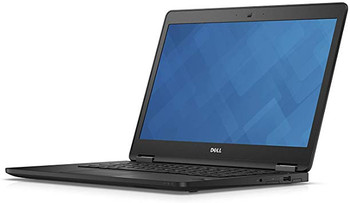 "Dell Latitude E7470 Ultrabook - Intel i7, 8GB RAM, 256GB SSD, 14"" Display, Windows 10 Pro"