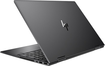 "HP ENVY x360 Convertible 15-ds0013nr - AMD Ryzen 7, 8GB RAM, 256GB SSD, 15.6"" Touchscreen, Black"