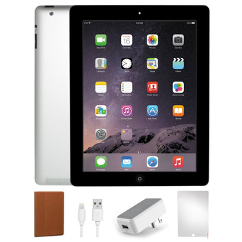 Apple iPad 4 32GB Black Bundle