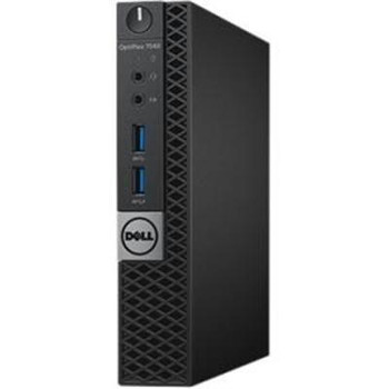 Dell OptiPlex 7040 Micro - Intel i5 - 2.20GHz, 8GB RAM, 256GB SSD, Windows 10 Pro