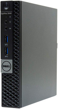 Dell OptiPlex 3040 Micro - Intel i5 - 2.20GHz, 8GB RAM, 256GB SSD, Windows 10 Pro