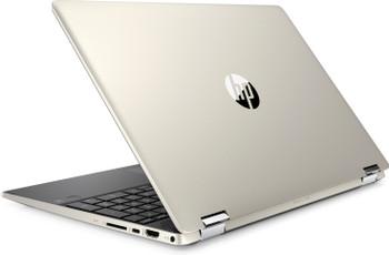 """HP Pavilion x360 Convertible 15-dq0076nr - Intel i3, 8GB RAM, 1TB HDD, 15.6"""" Touchscreen"""