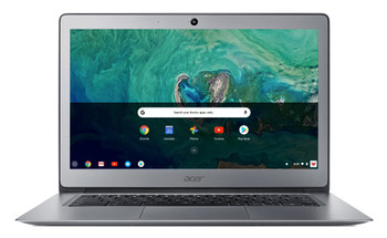 "Acer Chromebook 14 - 14"" Intel Atom x5 E8000 1.04 GHz 4GB RAM 32GB Flash Chrome OS | NX.GC2AA.024"