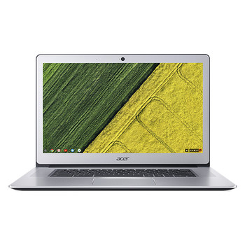 "Acer Chromebook 15 - 15.6"" Intel Celeron N3350 1.1GHz 4GB RAM 32GB Flash Chrome OS 