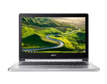 "Acer Chromebook R 13 - 13.3"" Touchscreen MediaTek M8173C 2.10GHz 4GB Ram 64GB Flash Chrome OS 