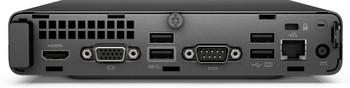 HP 260 G3 Mini | Intel Pentium - 2.30GHz, 4GB RAM, 500GB HD, Windows 10 Pro 64, 5CM17UT