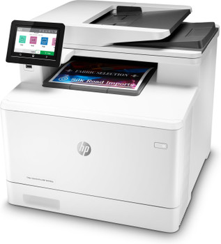 HP Color Laserjet Pro M479FDN Multi Function Printer 28/28ppm 600x600dpi 300-sheet