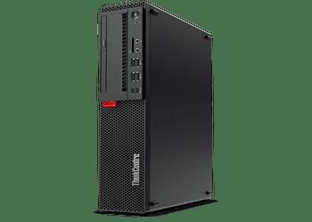 Lenovo ThinkCentre M910S SFF – Intel i5 – 3.40GHz, 4GB RAM, 128GB SSD, Windows 10 Pro, 10MK003MUS