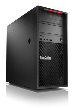 Lenovo ThinkStation P520c - Intel Xeon W2123, 16GB RAM, 512GB SSD, Quadro P2200 5GB, Windows 10 Pro