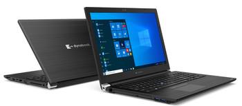 """Toshiba Tecra A50-f1520, Intel i5 - 3.90GHz, 8GB RAM, 256GB SSD, 15.6"""" Display, Windows 10 Pro, PT5B1U-01E006"""