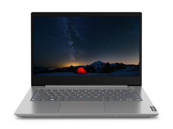 "Lenovo Thinkbook 14"" Display, Intel i5, 8GB RAM, 256GB SSD, Windows 10 Pro 20SL0015US"
