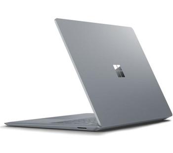 "Microsoft Surface Laptop 2 - Intel Core i7, 8GB RAM, 256GB SSD, 13.5"" Touchscreen, Windows 10 Pro, Platinum"