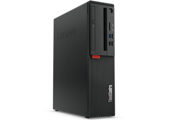 Lenovo ThinkCentre M7920 SFF – Intel Core i7 – 3.20GHz, 16GB RAM, 512GB SSD, Windows 10 Pro
