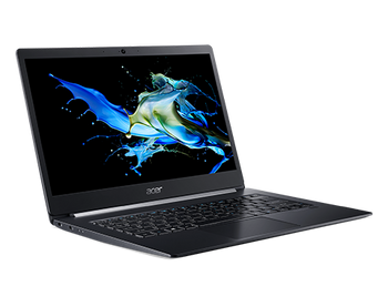 "Acer Travelmate X514-51T-72KH - Intel i7, 16GB RAM, 512GB SSD, 14"" Touchscreen, Windows 10 Pro"