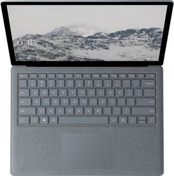 "Microsoft Surface Laptop - Intel Core i5, 8GB RAM, 256GB SSD, 13.5"" Touchscreen, Windows 10 Pro, Platinum"